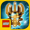 LEGO Bionicle: Mask of Creation iPad Front Cover