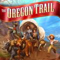 The Oregon Trail BlackBerry Front Cover