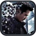 Total Recall Game iPad Front Cover