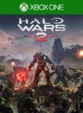 Halo Wars 2 Xbox One Front Cover 1st version
