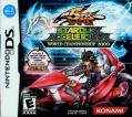 Yu-Gi-Oh!: 5D's Stardust Accelerator - World Championship 2009 Nintendo DS Front Cover