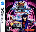 Yu-Gi-Oh!: 5D's World Championship 2010 - Reverse of Arcadia Nintendo DS Front Cover