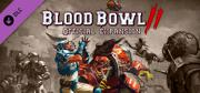 Blood Bowl II: Official Expansion Macintosh Front Cover