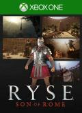 Ryse: Son of Rome - Mars' Chosen Pack Xbox One Front Cover 1st version