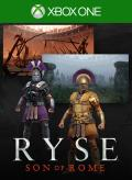 Ryse: Son of Rome - Colosseum Pack Xbox One Front Cover 1st version