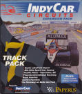 IndyCar Circuits DOS Front Cover