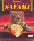 Browning African Safari: Who's Hunting Who? Windows Front Cover