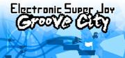 Electronic Super Joy: Groove City Linux Front Cover