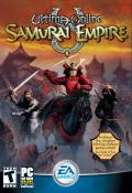 Ultima Online: Samurai Empire Windows Front Cover