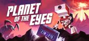 Planet of the Eyes Macintosh Front Cover
