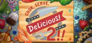 Cook, Serve, Delicious! 2!! Linux Front Cover