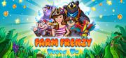 Farm Frenzy: Heave Ho Macintosh Front Cover
