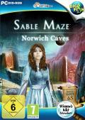 Sable Maze: Norwich Caves Windows Front Cover