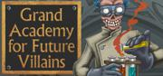 Grand Academy for Future Villains Linux Front Cover