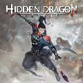 Hidden Dragon: Legend PlayStation 4 Front Cover