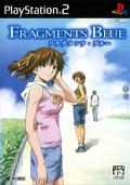 Fragments Blue PlayStation 2 Front Cover