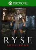 Ryse: Son of Rome - Legendary Edition Xbox One Front Cover 1st version