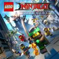 The LEGO Ninjago Movie Video Game PlayStation 4 Front Cover