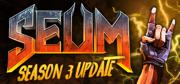 Seum: Speedrunners from Hell Linux Front Cover