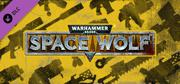 Warhammer 40,000: Space Wolf - Exceptional Card Pack Windows Front Cover