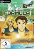 The Cross Formula Windows Front Cover