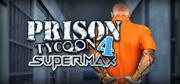 Prison Tycoon 4: SuperMax Windows Front Cover