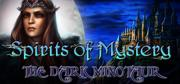 Spirits of Mystery: The Dark Minotaur (Collector's Edition) Windows Front Cover
