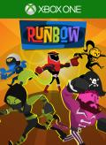 Runbow Xbox One Front Cover 1st version