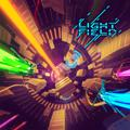 Lightfield PlayStation 4 Front Cover