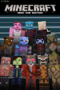Minecraft: Xbox One Edition - Marvel Guardians of the Galaxy Skin Pack Xbox One Front Cover