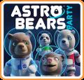 Astro Bears Party Nintendo Switch Front Cover