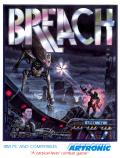 Breach DOS Front Cover