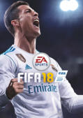 FIFA 18 Windows Front Cover