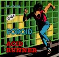 Eoroid / Acid Runner Commodore 64 Front Cover
