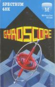 Gyroscope ZX Spectrum Front Cover
