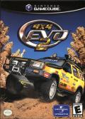 4x4 Evo 2 GameCube Front Cover