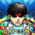 Puzzle Fighter iPad Front Cover