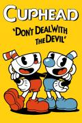 Cuphead Windows Apps Front Cover