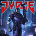 Jydge PlayStation 4 Front Cover