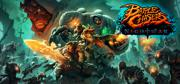 Battle Chasers: Nightwar Linux Front Cover