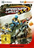Speedway Liga Windows Front Cover