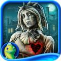 Nightfall Mysteries: Black Heart (Collector's Edition) iPad Front Cover