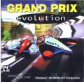 Nelson Piquet's Grand Prix: Evolution Windows Front Cover