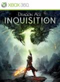 Dragon Age: Inquisition (Deluxe Edition) Xbox 360 Front Cover