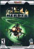 Heli Heroes Windows Front Cover