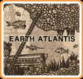 Earth Atlantis Nintendo Switch Front Cover