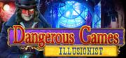 Dangerous Games: Illusionist (Collector's Edition) Windows Front Cover