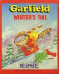 Garfield: Winter's Tail ZX Spectrum Front Cover