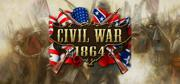 Civil War: 1864 Macintosh Front Cover