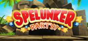 Spelunker Party! Windows Front Cover